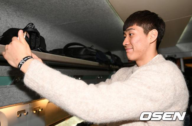 [사진]양홍석, 팬들과 행복한 시간