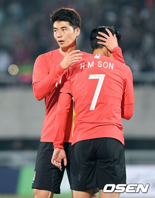 간절한 기성용, 亞컵 우승 가뭄 끝낼 것...손흥민, 경기 바꾸는 선수