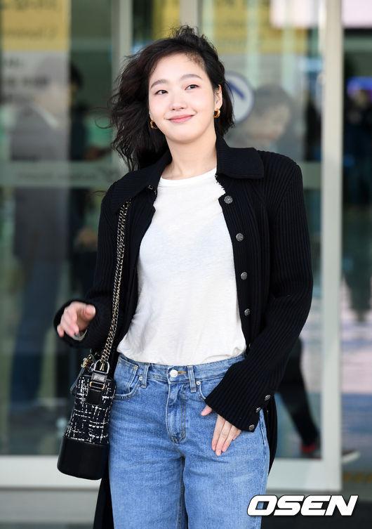 [사진]김고은 내츄럴하게