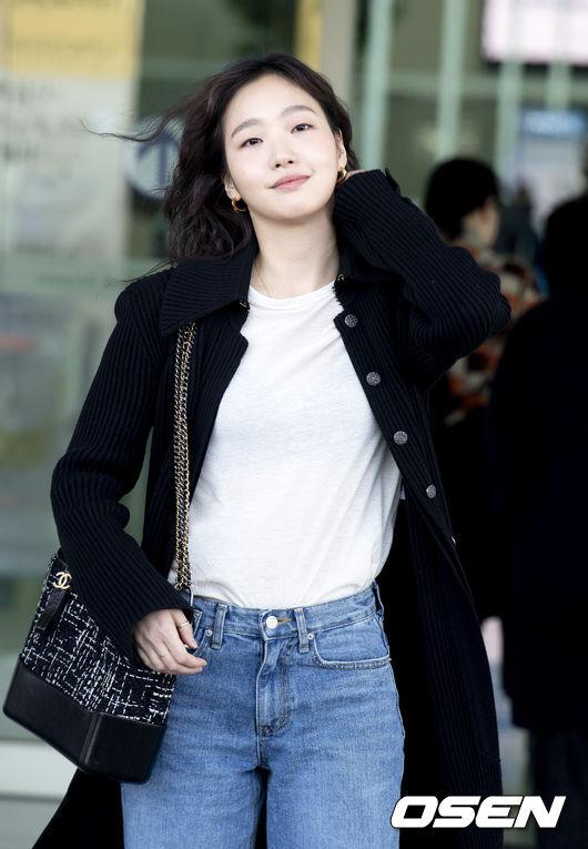 [사진]김고은, 고운 피부