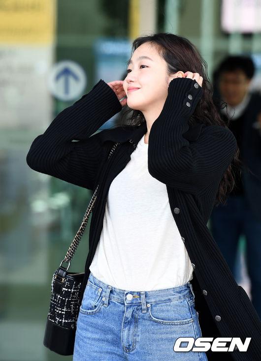 [사진]김고은, 청순미