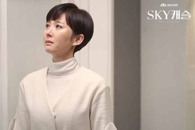 염정아, '완벽한 타인'→'SKY캐슬' 신드롬+브랜드 평판 1위 '흥행의 여신'[종합]