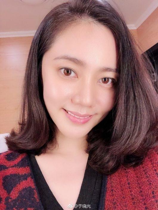 마누라, 영원히 사랑해..우효광, ♥추자현 생일에 셀카 공개 [★SHOT!]