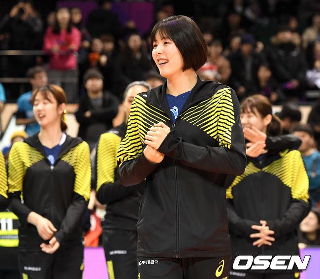 [사진]이재영, 영광의 올스타전 MVP
