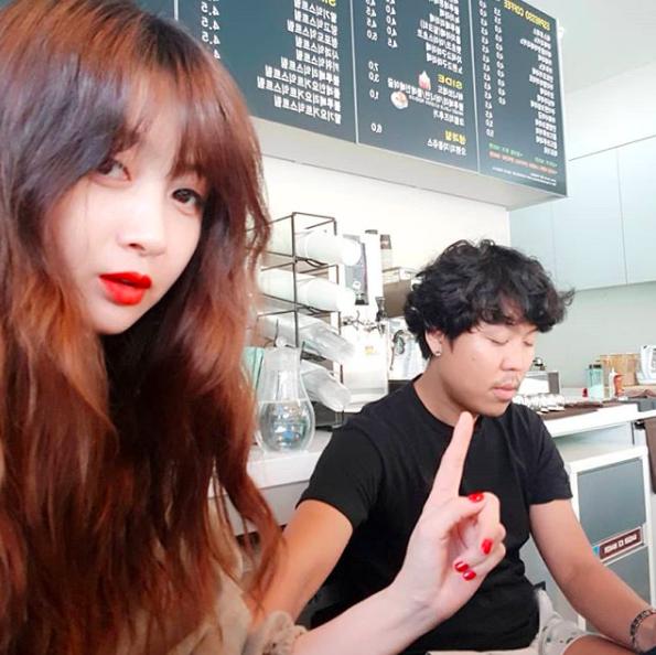 """'따로 또 같이' '김기환♥' 허영란 """"요즘 예능 쉽지 않아"""" 출연 소감[★SHOT!]"""