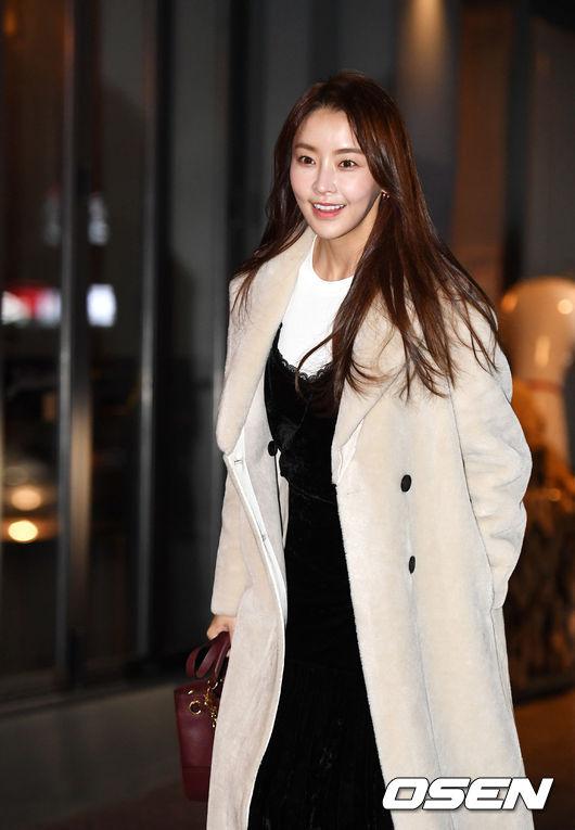 [사진]정유미, 미소가 아름다워