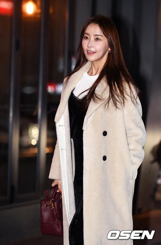 [사진]정유미, 아름다운 미소