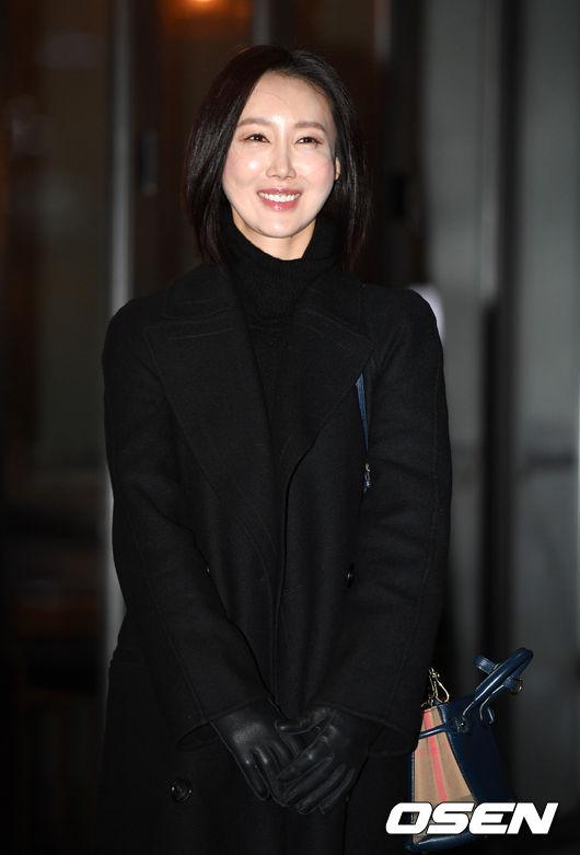 [사진]오연아, 싱그러운 미소