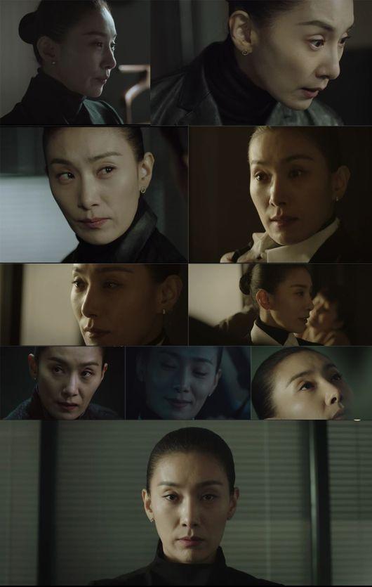 "'SKY캐슬' 퀸오브퀸 김서형, 종영 전까지 ""저를 믿으셔야 합니다"""