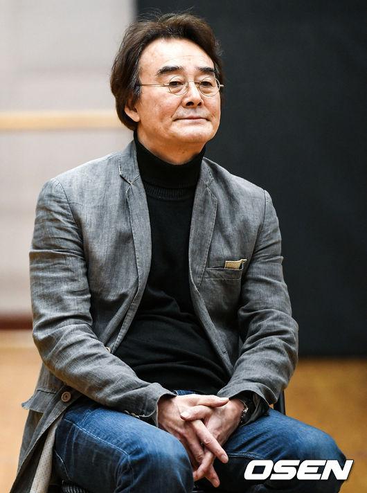 [사진]남명렬, 믿고 보는 배우