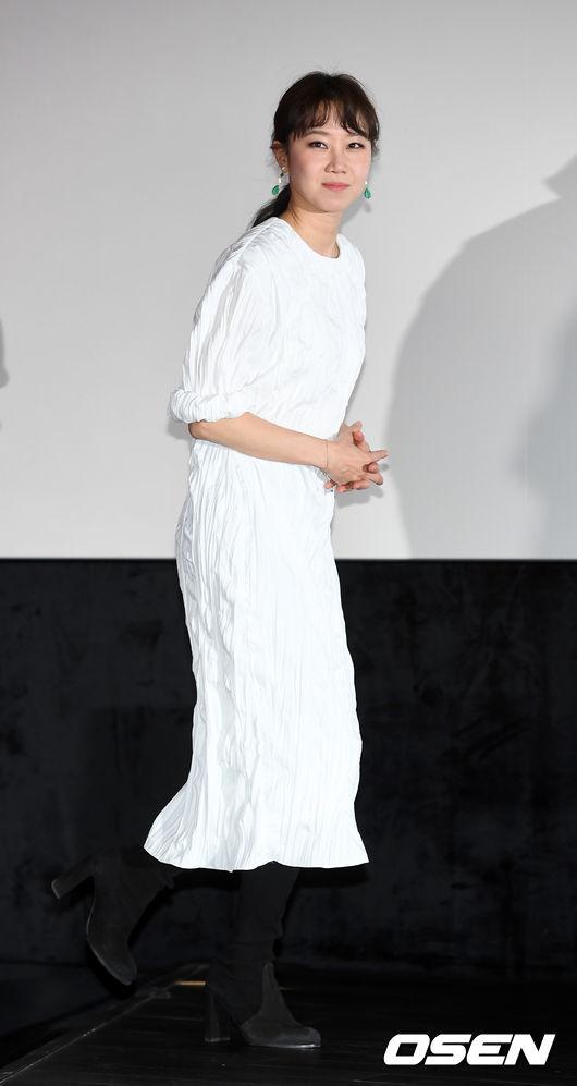 [사진]공효진,아름다움 뽐내며 입장