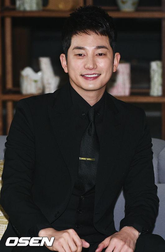 [사진]박시후,부드러운 미소