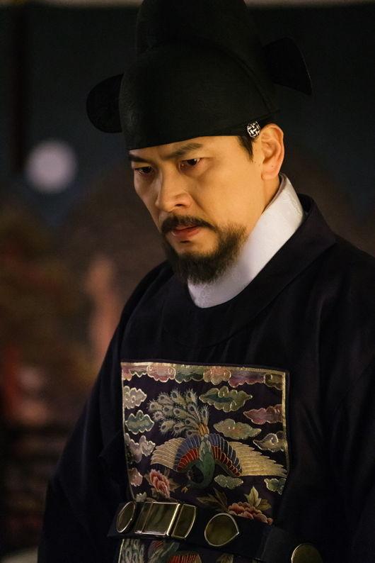 '왕이 된 남자' 김상경, 충심인가 야심인가..전율의 입체적 하드캐리