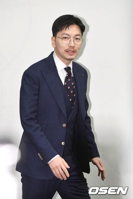[사진]이동휘,천만 배우의 입장