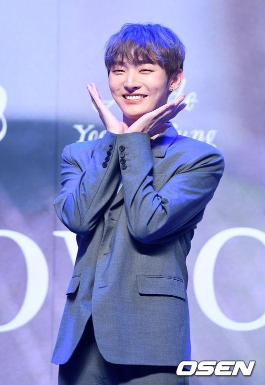 워너원밥알 사랑해♥..윤지성, 솔로 데뷔로 전할 고마움+감성[종합]