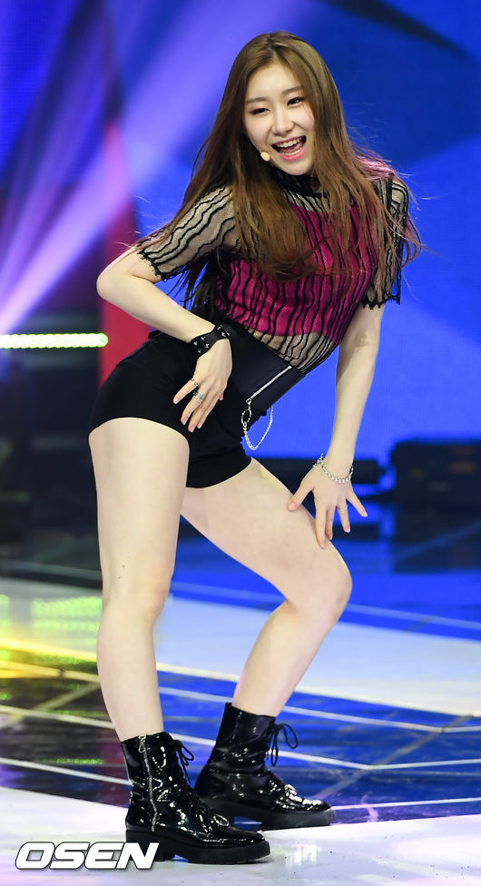[사진]있지(ITZY) 채령,섹시한 댄스