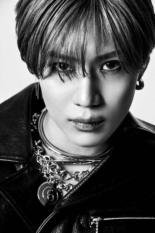 태민 WANT, 가온 앨범차트도 1위...특급 에이스 활약 ing [공식입장]