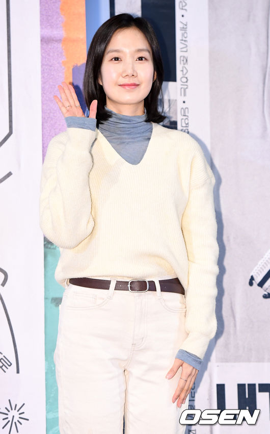 [사진]김시은, 세상 환한 미소