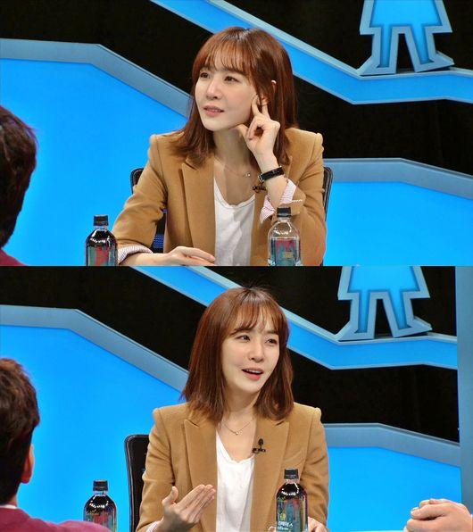 """'동상이몽2' 김이나, 스폐셜MC 출격 """"남편과 14년째 연애 중"""""""