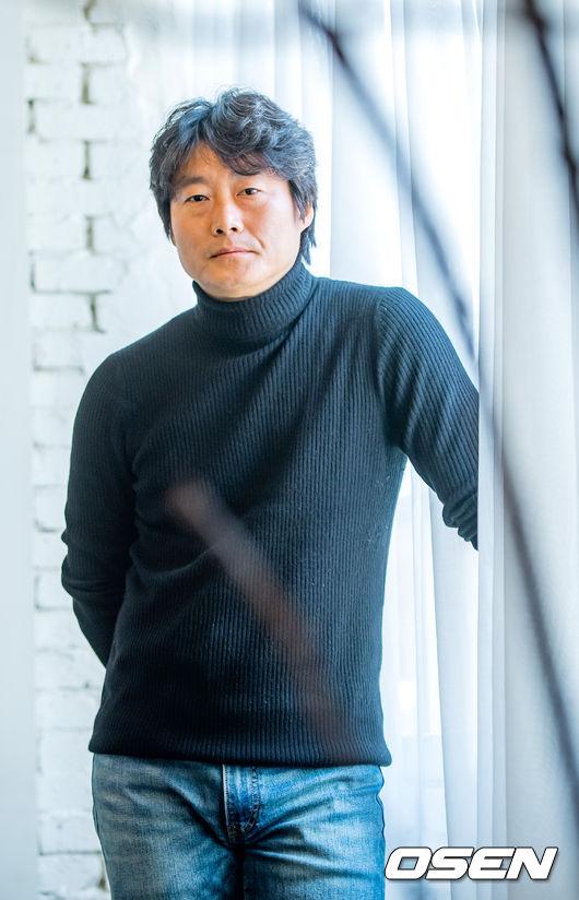 악질경찰 이정범 감독 4년 전 단원고 방문 충격, 말로 표현 못해 [Oh!커피 한 잔②]