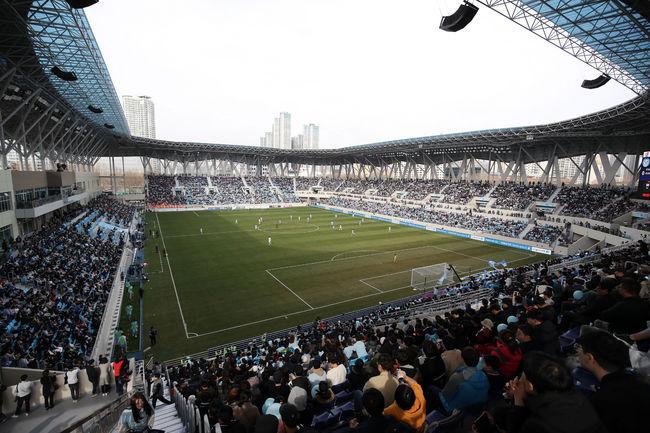 부흥기 맞은 K리그, 주말 풍성한 이벤트로 팬들 초대