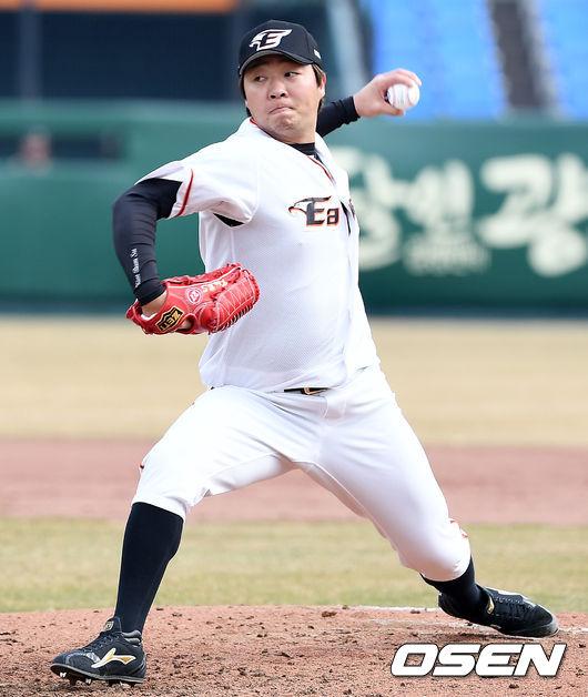 [사진]김범수, 더 이상의 실점은 없다