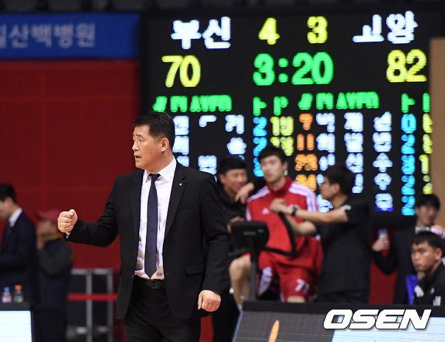 '역대급 순위 전쟁' 4위 KCC-5위 오리온 6위 KT…6강 PO 대진 확정(종합)