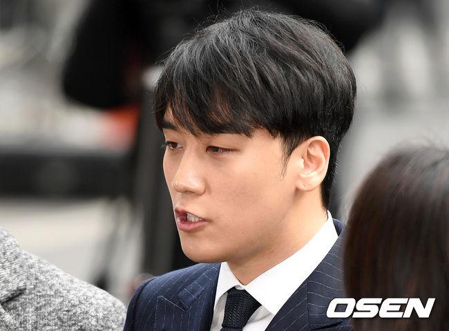 승리, 코카인 투약·성매매→미성년자 클럽 출입무마 의혹..경찰 '재소환' 예정(종합)[Oh!쎈 이슈]