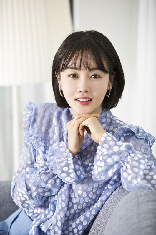 황우슬혜 박찬욱봉준호 감독님 작품 하고파..오디션 볼 의향↑[Oh!커피 한 잔②]