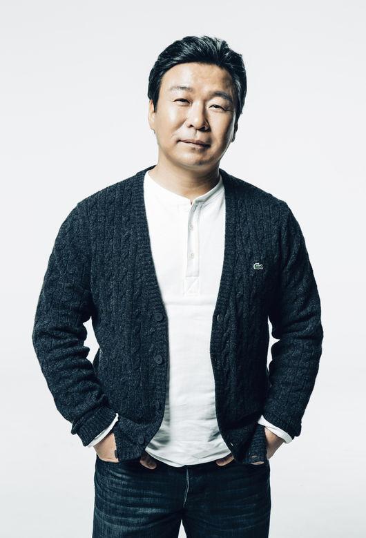 김병춘, MBC 새 수목 '더 뱅커' 합류…김상중 채시라 유동근과 호흡