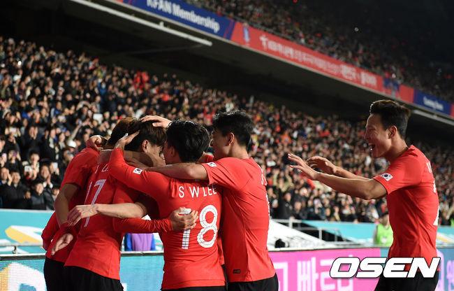 [사진]승리의 기쁨