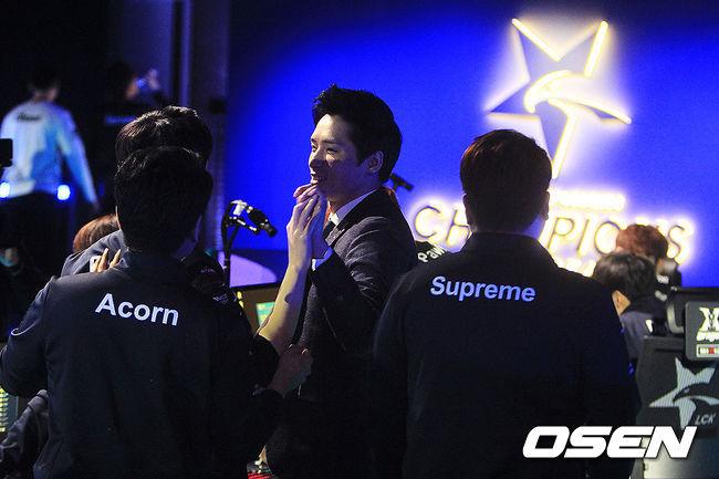 [롤챔스] 2R 최강 킹존 신바람 6연승, 그리핀도 잡았다(종합)