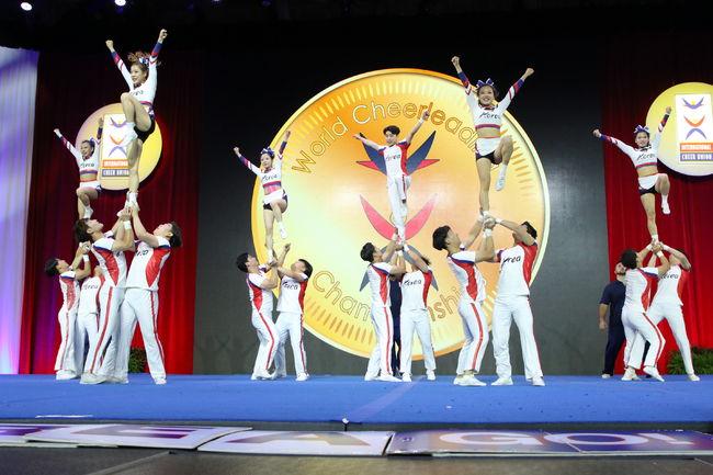 치어리딩 국가대표, 7일 세계선수권 파견 및 출정식