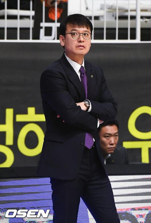 정상일호 신한은행, 코치진 구성 완료...하숙례-이휘걸-구나단 코치 선임