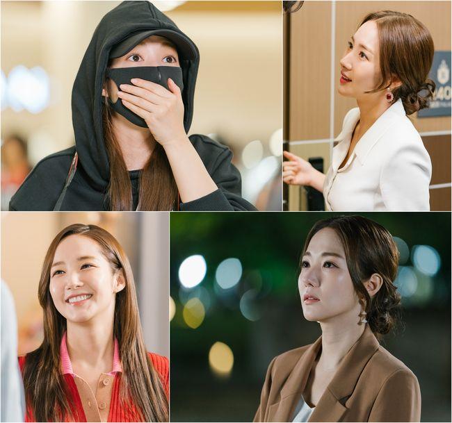 박민영, 그녀의 사생활로 입증한 독보적 로코퀸인 이유