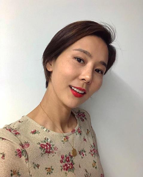 김나영 SNS
