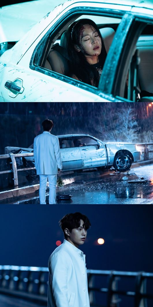 [사진=KBS 제공] '단, 하나의 사랑' 신혜선, 김명수 첫 방송 스틸 컷