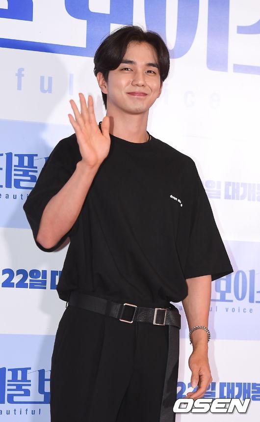 [OSEN=곽영래 기자]배우 유승호가 포토타임을 갖고 있다. /youngrae@osen.co.kr