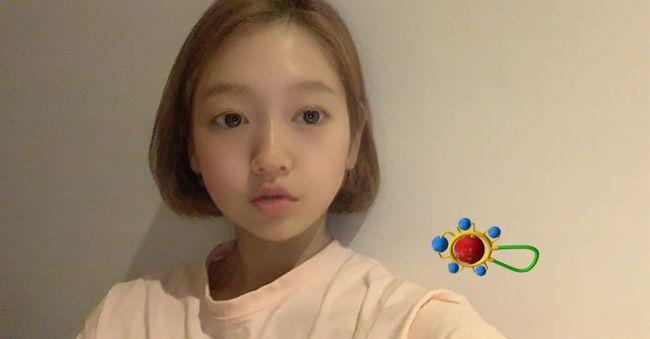 박신혜 인스타그램
