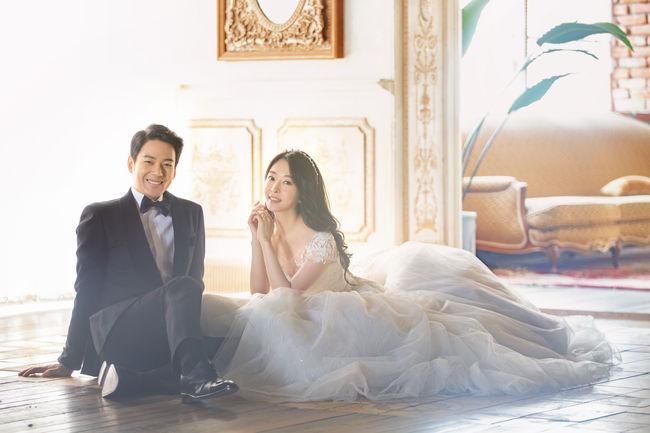 강태성♥정아라, 6월 15일 결혼 발표..배우 부부 탄생 [공식입장]