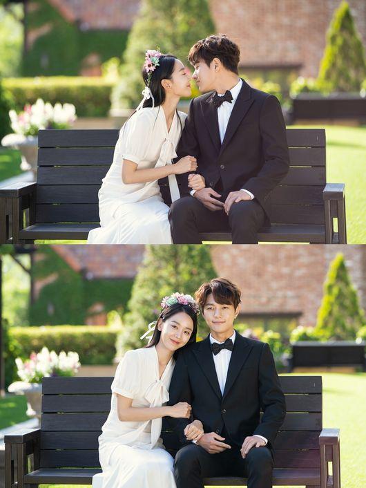 [사진=KBS 제공] '단, 하나의 사랑' 신혜선, 김명수 스틸 컷