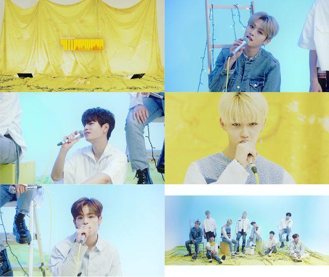 컴백 D-5 스트레이 키즈, 신곡 일부 음원 공개..언베일 : 트랙 스타트