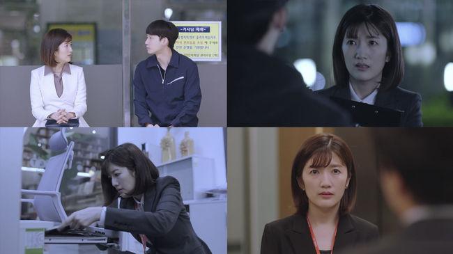 [사진=SBS 방송화면] '초면에 사랑합니다 25, 26회 장소연 활약상