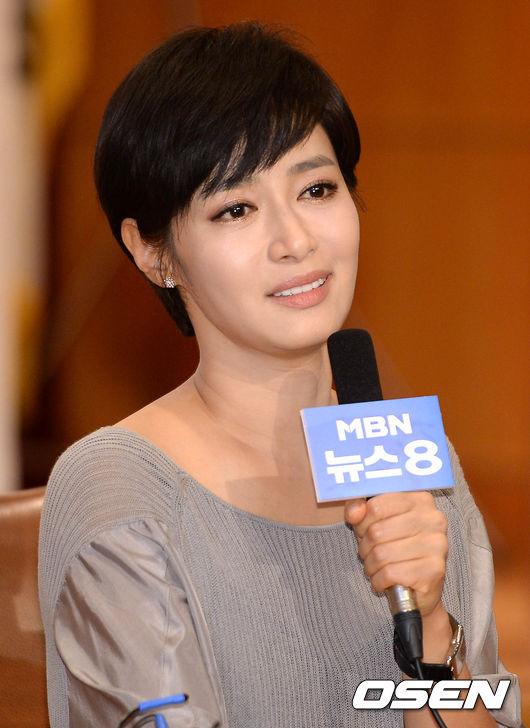 김주하 앵커 /OSEN DB