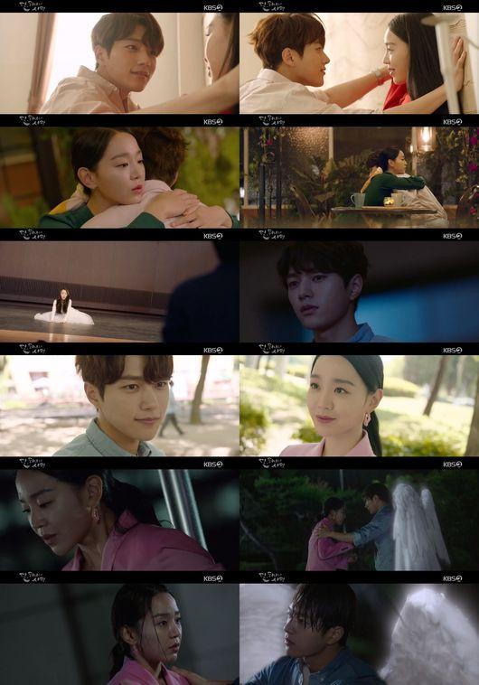 [사진=KBS 방송화면] '단, 하나의 사랑' 19회 신혜선, 김명수 등