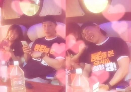 핑크빛? NO! 최재환·원진아, 열애설→고소 LTE 대응 화제성 폭발 [종합]