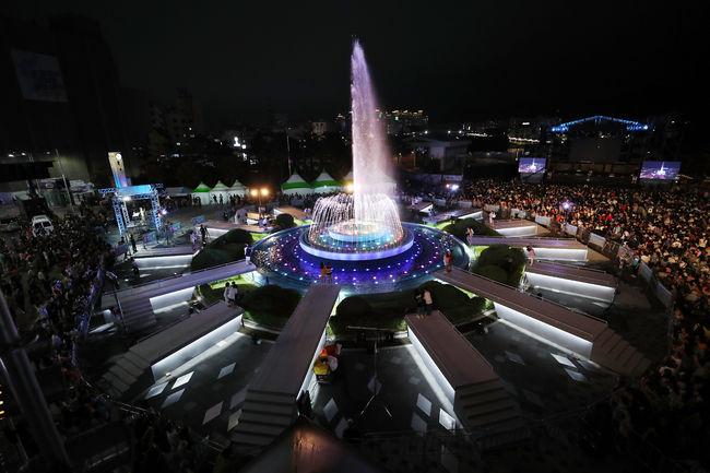 [사진]2019광주세계수영선수권대회조직위원회 제공