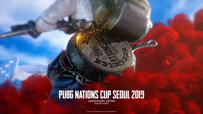 2019 펍지 네이션스 컵, 티켓 오픈… 5개 대륙 16개 팀 참가