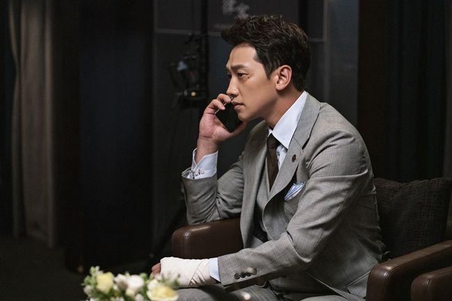 [사진=김종학프로덕션 제공] '웰컴2라이프'에 출연하는 배우 정지훈