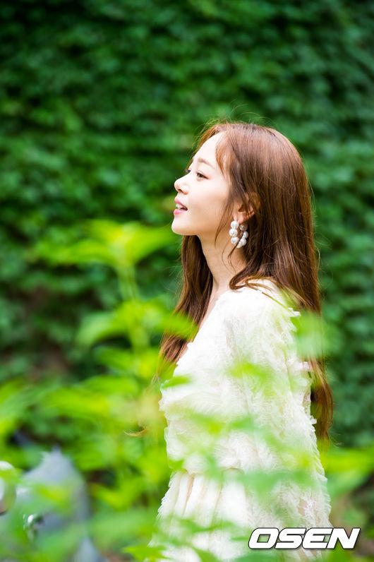 김보미 인생작은 써니, 터닝 포인트는 단, 하나의 사랑 [인터뷰①]